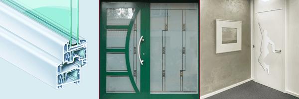 Fenster | Haustüren | Bergisch Gladbach