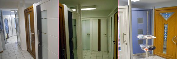 Fenster | Haustüren | Bergisch Gladbach - Kontakt